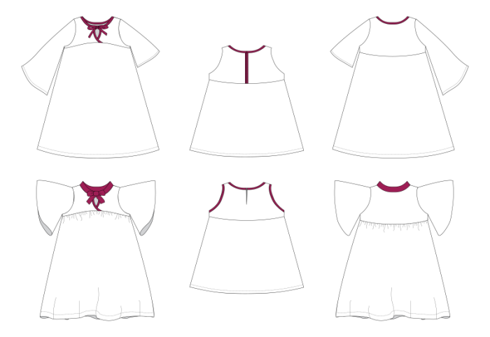 Naples-Dress-Line-Drawings-01-700x482